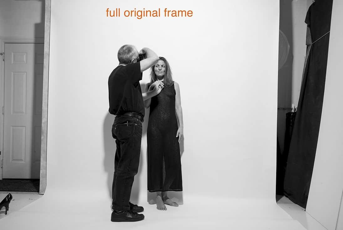 original full frame